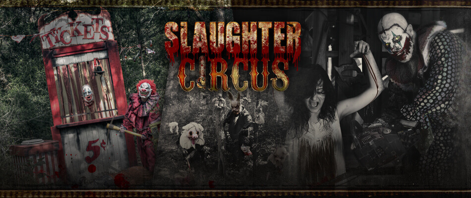 Slaughter Circus