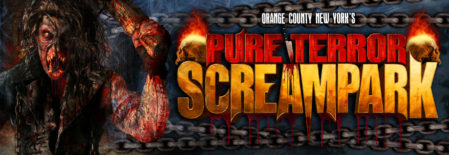 Pure Terror Screampark