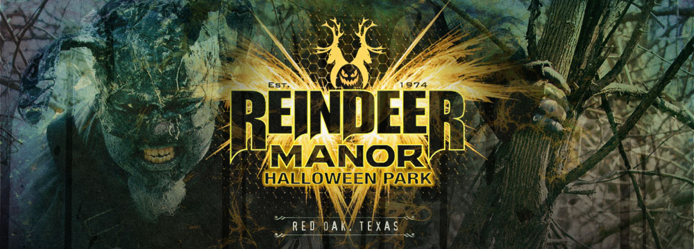 Reindeer Manor