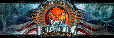 Hysteria Haunted Screampark