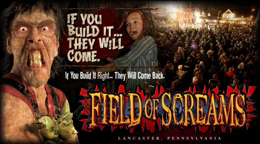 The Field Of Screams