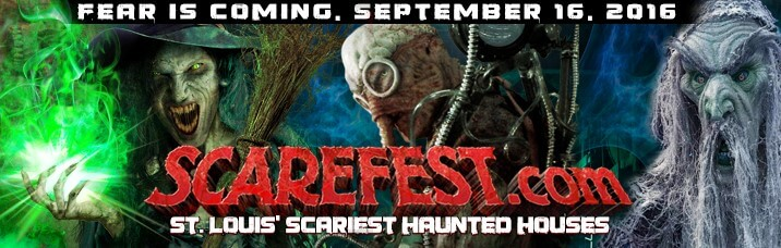 Scarefest Home