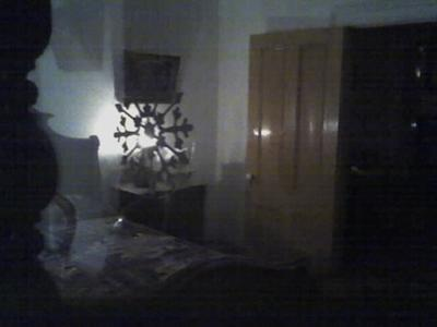 Whaley House Ghost Tour Review