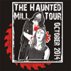 Blue Ox Haunted Mill Tour