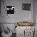 Bloody Bathroom
