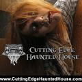 Cuttingedgehauntedhouse.com