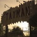 The town of Tayman
