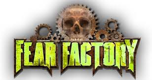 The FEAR FACTORY Logo