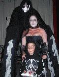 Nine, Dead Bride, Undead Child
