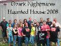 2008 Ozark Nightmares