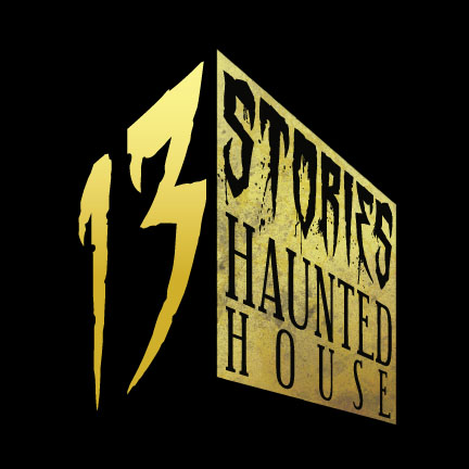 13 Stories Haunted House