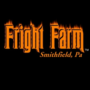 Fright Farm Logo