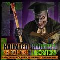 Haunted Schoolhouse
