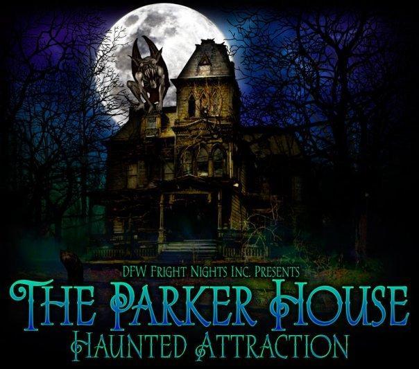 Haunted House York University: Hauntworld.com