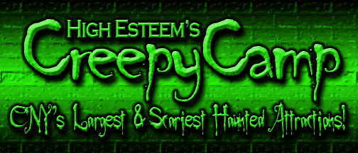 High Esteems Creepy Camp