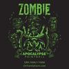 Zombie Apocalypse Paintball