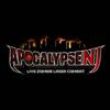 Apocalypse NJ: Live Zombie Laser Combat