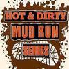 Hot and Dirty Mud Run Zombie Run