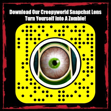 The Creepyworld Snapchat