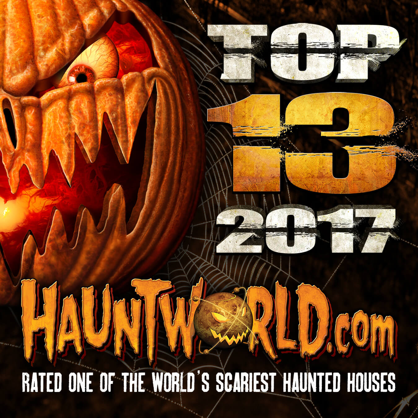 top 13 scariest and best haunted houses rated by hauntworld