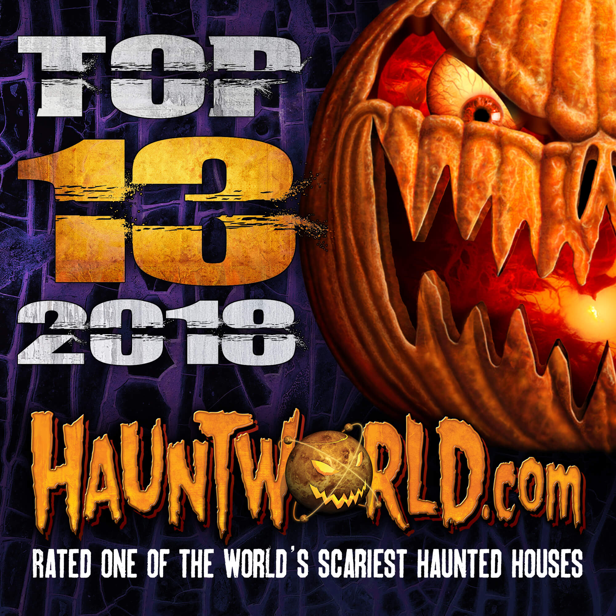 top 50 rated best and scariest haunted houses in america 2017
