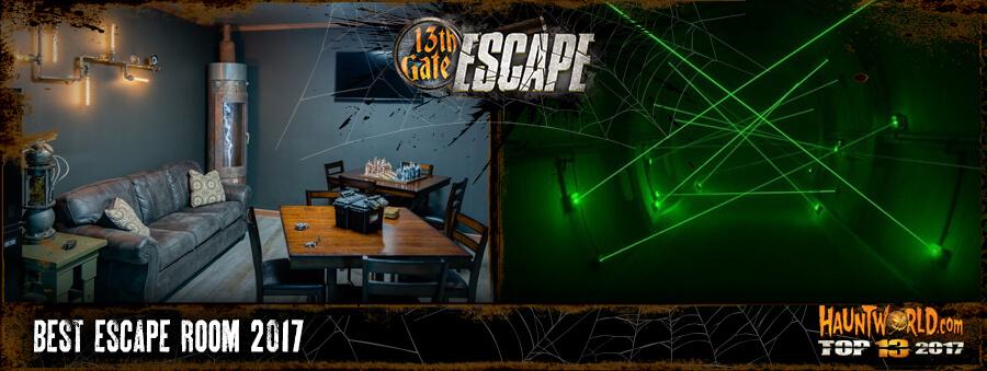 Top Escape Rooms In Georgia