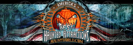 The Many Themes of NETHERWORLD Haunted House