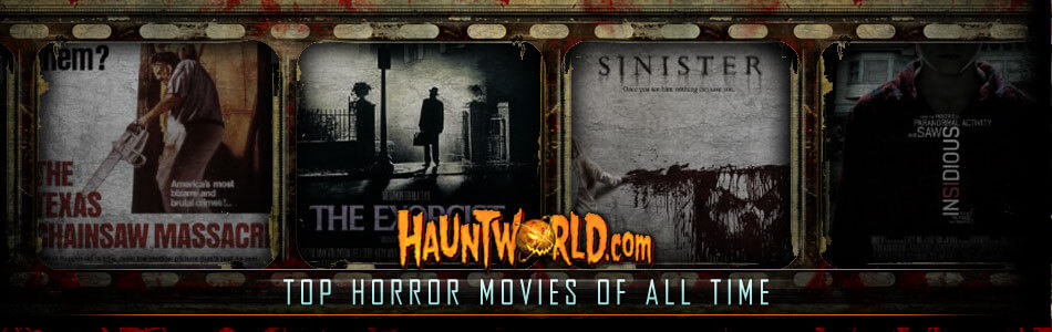 top horror movies