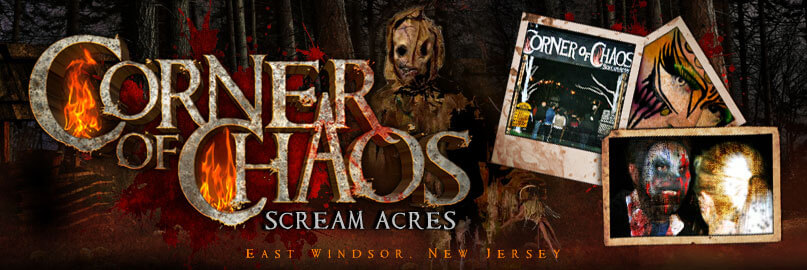 Corner Of Chaos Scream Acres