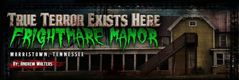 Frightmare Manor
