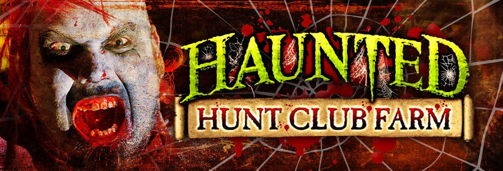 Haunted Hunt Club Farm
