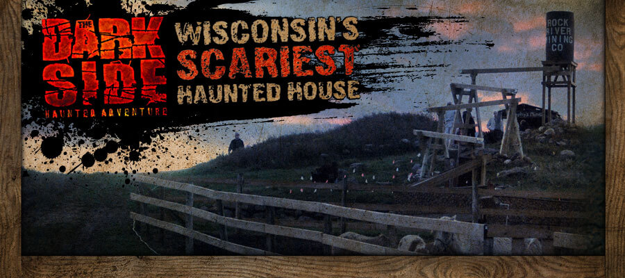 Milwaukee Haunted Adventure