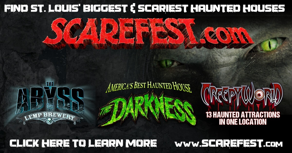 America's Biggest and Scariest Haunted House Screampark
