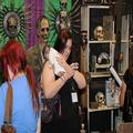 ScareFest IV - Creepy Merchandise and Attractions