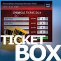 ClearCut TicketBox