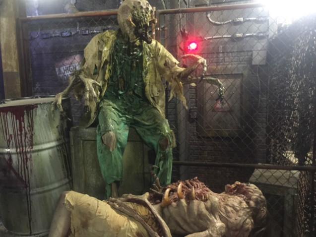 Zombie Laser Tag St Louis Missouri