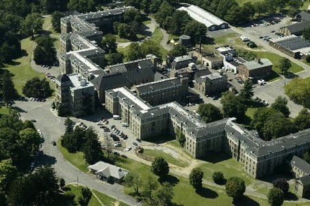 Find Haunted Hospitals In Morris Plains New Jersey