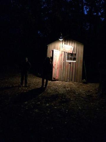 Seven Cedars Farm Haunted Hayride