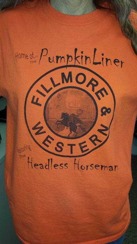 Fillmore and Western Railway