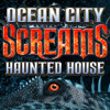 Ocean City Screams Logo
