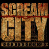 Scream City Washington DC Logo