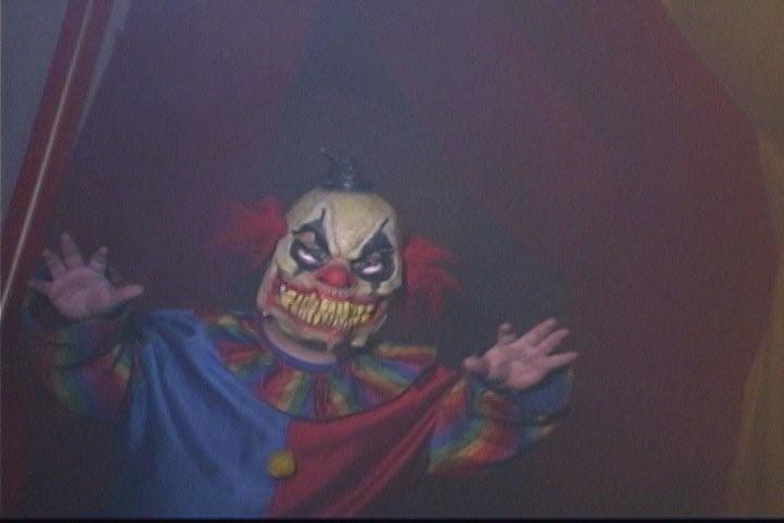 Waldorf Clown Image 1