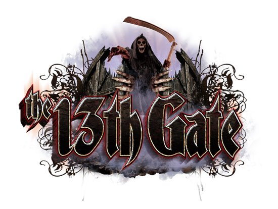 The 13th Gate
