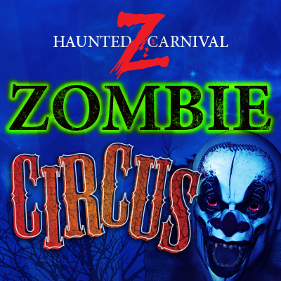 The Haunted Carnival Logo