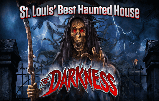 The Darkness Haunted House missouri