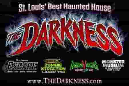 the darkness - Indiana Halloween Attractions