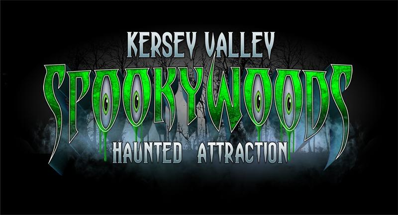 Spooky Woods - North Carolina Haunted Houses
