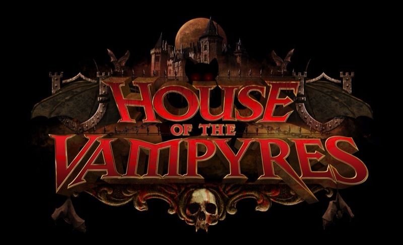 House of the Vampyres Logo