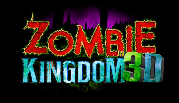 Zombie Kingdom in 3D