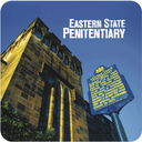 Eastern State Penitentiary's Terror Behind the Walls Logo
